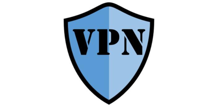 VPN provider VPN logo