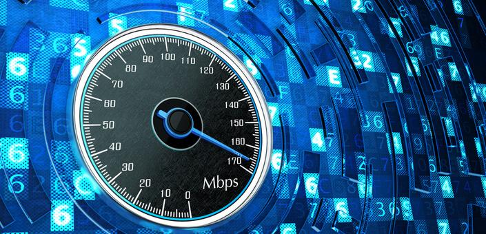 VPN provider broadband connection