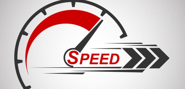 VPN provider speed