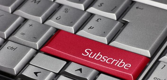 VPN provider subscribe