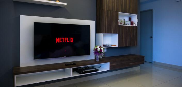 VPN providers American Netflix