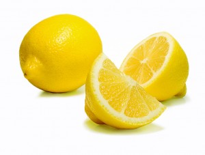lemons, lemon nutrition, lemon benefits