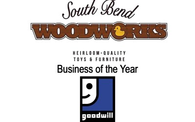 Goodwill's Partnership with SB Woodworks
