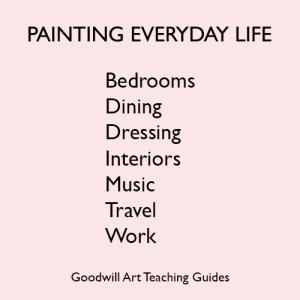 Painting Everyday Life
