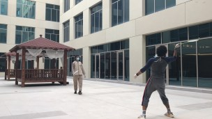 Badminton Sesh