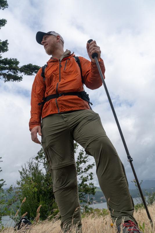 CNOC trekking pole