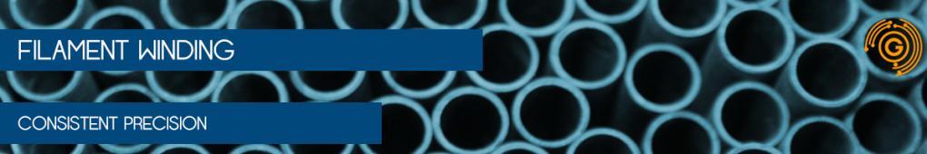 Filament Wound Epoxy Tubing