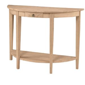 Solid Wood Living Room Furniture Goodwood Furniture Unfinished