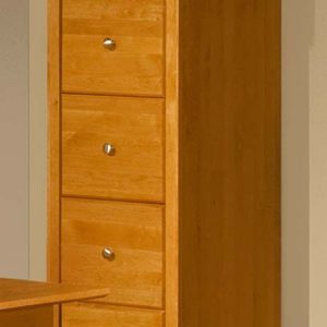 Solid Wood Filing Cabinets Goodwood Furniture Unfinished