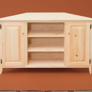 Solid Wood Entertainment Furniture Goodwood Furniture Finished