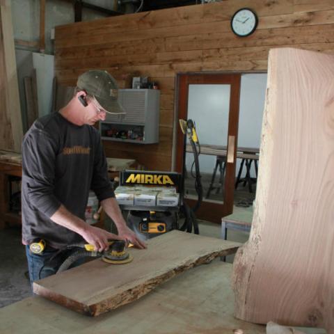 One Of A Kind Hardwood