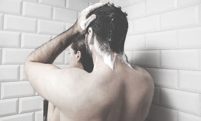 See Why You And Your Partner Should Bath Separately