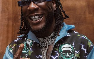 Burna Boy has proven to everyone that He is the African Giant 5 good times