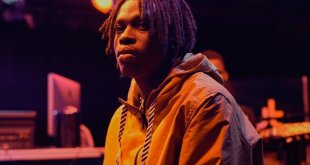 Fireboy DML reveals the source of His Inspiration