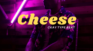 Freebeat:- Cheese – Ckay Type Beat (Prod By Tite Tunez)