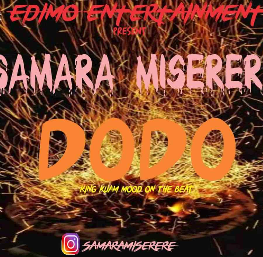 Samara Miserere - Dodo