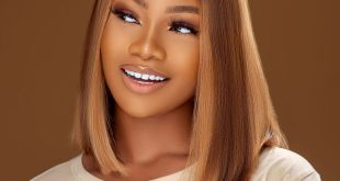 Tacha Becomes First BBNaija Female To Hit 1m Followers On Twitter