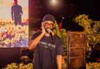 """Waje, Timi Dakolo, Johnny Drille spotted at Ric Hassani's """"The Prince I Became"""" Album viewing party"""