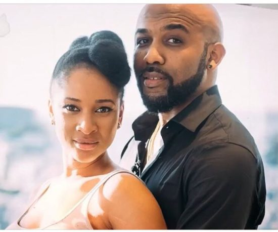 Banky W And Wife, Adesua Etomi Inspires With Their Miscarriage Experience | Watch