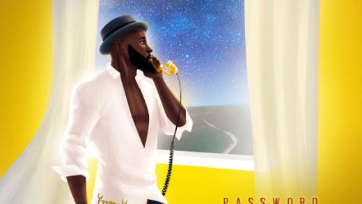 Password - The Call (Album)