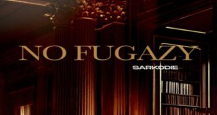 Sarkodie – No Fugazy (Prod. by Rexxie)