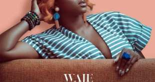 "Nigerian veteran singer and songwriter, Waje has something new for us, a brand new EP (extended play) dubbed, ""Heart Season."""