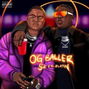 Zlatan x Sic – Og Baller