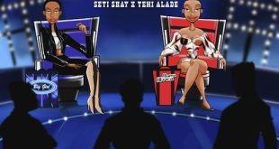 Seyi Shay ft. Yemi Alade - Pempe