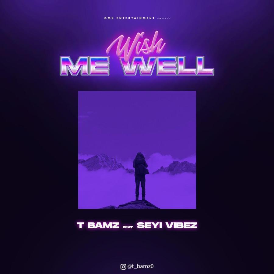 Tbamz Ft. Seyi Vibez – Wish Me Well download