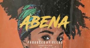 Freebeat: Abena - Peruzzi x Mayorkun Type Beat (Prod. Zeebs)