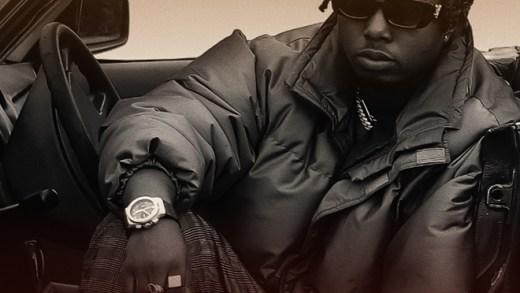 Diistill - Ghetto Boy (Essence Cover) download