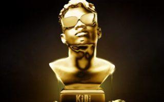 Kidi - Golden Boy (Album) download