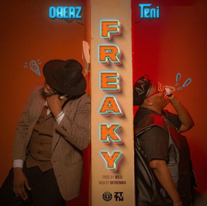 Oberz ft. Teni – Freaky download