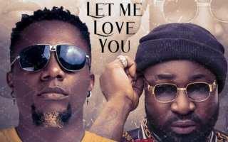 "Tj Eleweukwu ft. Harrysong - ""Let Me Love You""  download"