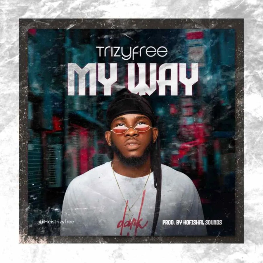 Trizyfree – My Way download
