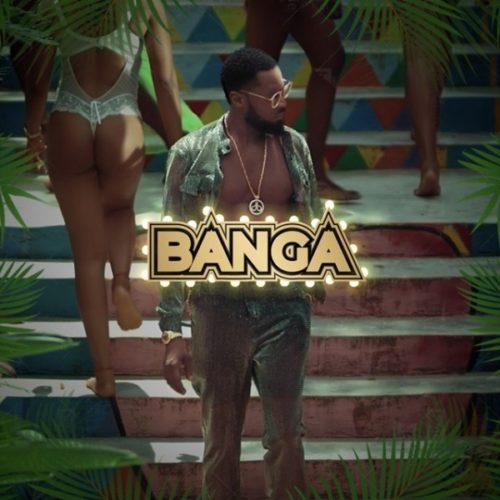 "D'banj – ""Banga"" download"
