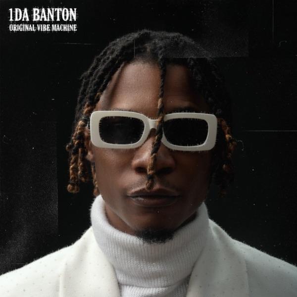 1da Banton – Original Vibes Machine Album download