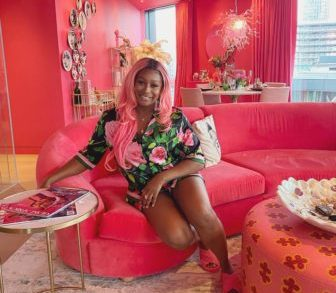 Cuppy's Pink Penthouse to Make Appearance on #MTVCribs