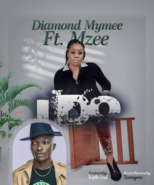 Diamond Mymee ft. Mzee - I Do download