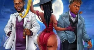 Dr Dolor ft Buju – Baba Nla download