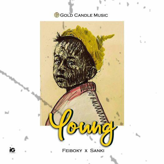 Feiboky ft. Sanki - Young download