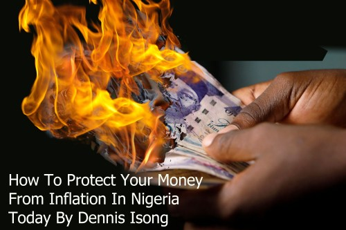 How To Save Your Money From Inflation In Nigeria Today