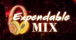 Mixtape DJ Maff – Expendables Mix download