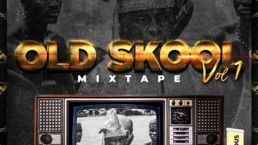 "DJ Fabulous – ""Old Skool Mixtape Vol. 1"" download"