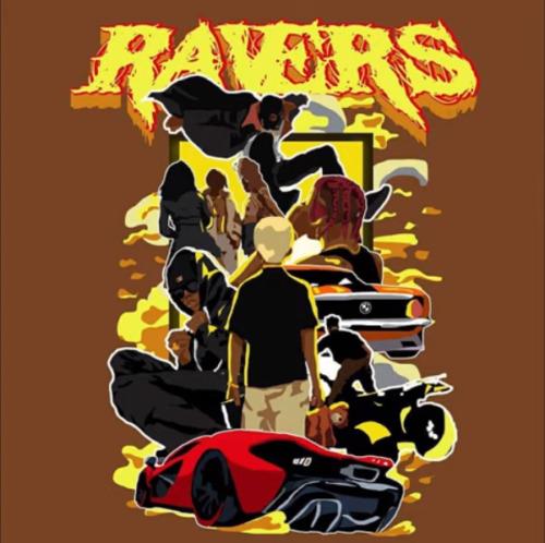 "Rema ft. Young Jonn & Bluenax – ""Ravers Tune"" download"
