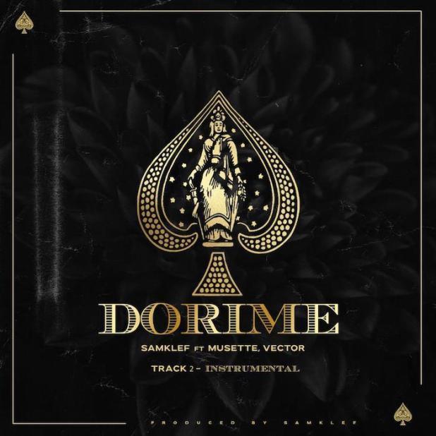 Samklef ft. Vector x Musette - Dorime download