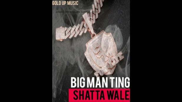 Shatta Wale - Big Man Ting download