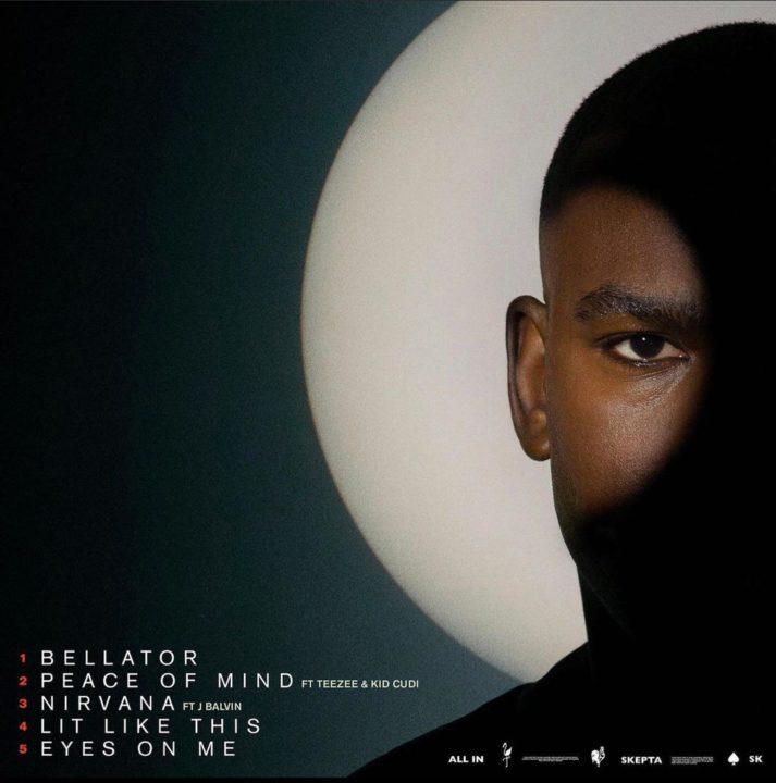 Skepta - 'All In' EP download