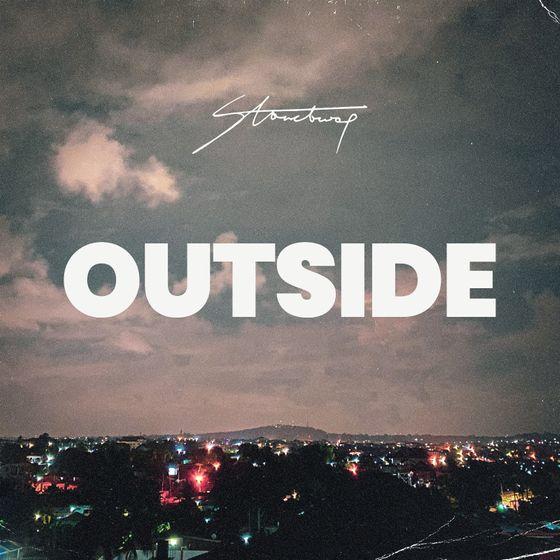 Stonebwoy – Outside download
