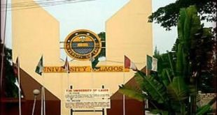 Meet UNILAG Overall Best Graduating Student For 2018/2019 Academic Session